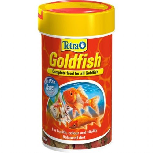 Tetra Goldfish Flake Food